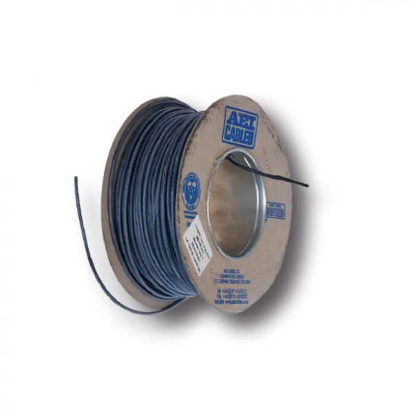 500m Drum of 1mm Loop Induction Cable