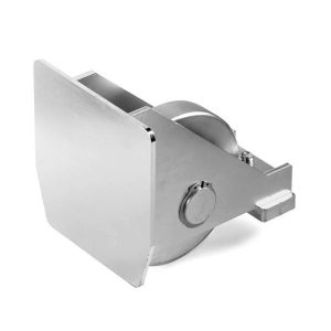 Medium Cantilever Gate Guide Wheel-0