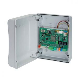 FAAC E124 24V Control Board