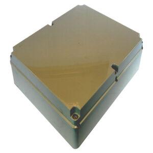 Large Plastic Enclosure Box (460 x 380 x 120mm)
