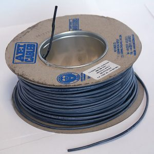 100m Drum of 2-Core 0.75 mm Cable