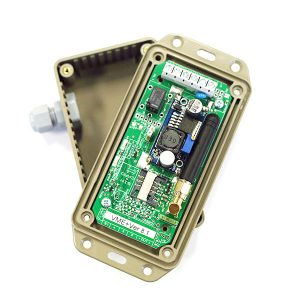 GSM 'Call to Open' Module Intercom